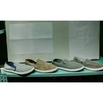 Zapatos Modelo Vans Paseo Sneakers Toms Keds