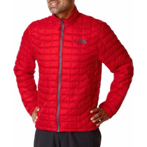 The North Face Thermoball Full-zip Insulated Jacket 2016