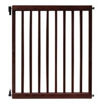 Puerta Seguridad De Madera Extendible Munchkin