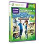 Kinect Sports Xbox 360 Segunda Temporada, 100% Nuevo Sellado