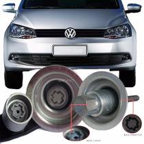 Trava Antifurto Estepe Volkswagen Voyage G5 G6 Sparelock