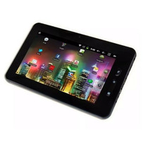 Tablet Phaser Kinno Pc-709 7 1gb Wifi Android + Capa Teclado