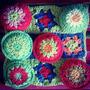 Juego Ta Te Ti Crochet