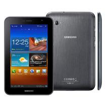 Tablet Samsung Galaxy P6200 Wi-fi 3g 16gb Tela 7 Polegadas