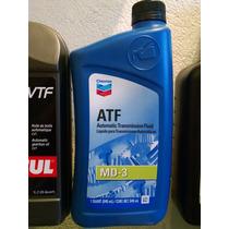 Aceite Chevron Atf Md-3 Para Transmisión Automatica