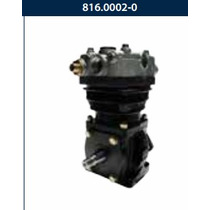 Compressor De Ar Do Motor Caminhao Mbb Om366- 8160002