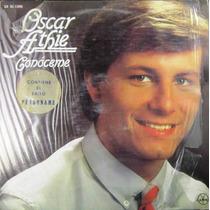 Oscar Athie - Conoceme Lp