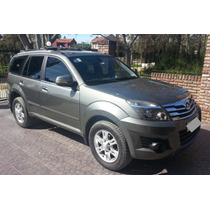 Gwm Haval H3 2.0 Motor Mitsubishi Impecable