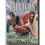 Box Coleção Biblicos - Edição Especial - 4 Dvd