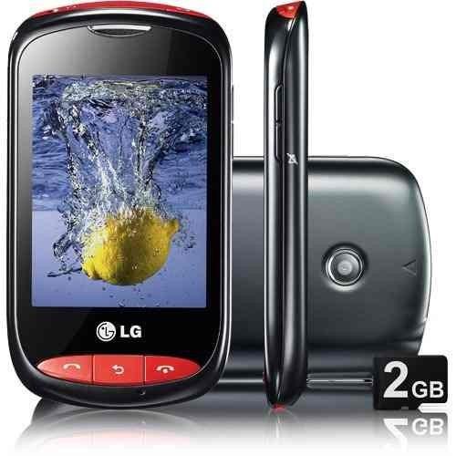 tema para celular lg t310
