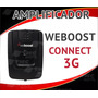 Amplificador Señal Connect 3g Fincas 3g 4g Lte