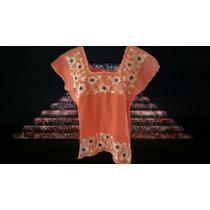 Blusas Tipicas Bordadas 100% Yucatecas Manejamos Mayoreo
