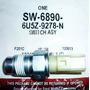 Valvula Sensor Presion Aceite Ford Fusion Sw6890