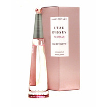 Perfume Issey Miyake Dama Floral, Clasico Y Intense 100ml