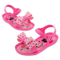 Sandalias Disney Minnie