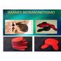 Set 30 Imanes Biomagnetismo Forrados