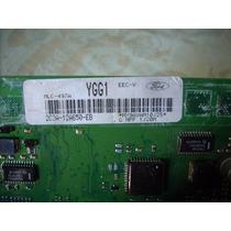 Tarjeta Computadora Ford 2c3a-12a650-eb Refacciones Reparar