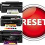 Reseteador Epson Stylus Impresoras L100 L200 L210 L355 L800