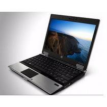 Notebook Hp 8440p Laptops 4gb 250gb Garantía Cuotas Core I5