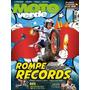 Revista Moto Verde Nº 459 Octubre 2016