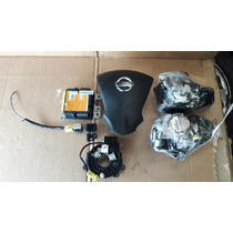Kit Air Bag Nissan March 2015