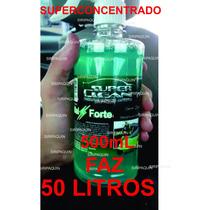 Shampoo Detergente Sabão Flotador Tornador Faz 50 Litros