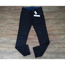 Calça Jeans Calvin Klein Skinning / John John / Tommy / 2016