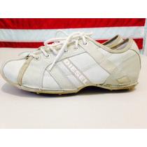 Zapato Diésel Rollie Del 24 Mex Como New A Un 90% Mex