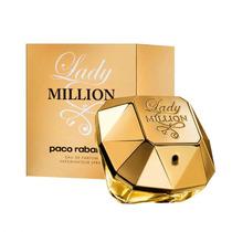 Perfume Lady Million Feminino 80ml - Original E Lacrado