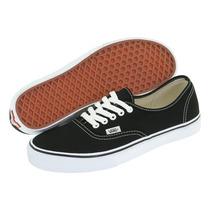 Zapatillas Vans Authentic Originales! Talle 35.5 Solamente!