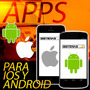 Aplicaciones Moviles Apps Ios Android Iphone Ipad