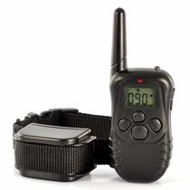 Collar Entrenador De Perros Control Remoto Vibración - Te148