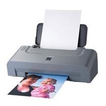 Impressora Deskjet Jato De Tinta Canon Pixma Ip1300 Compacta