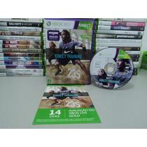 Kinect Training Xbox 360 Jogo Original Xbox Frete Barato