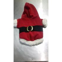 Traje Santa Claus Nacional T1