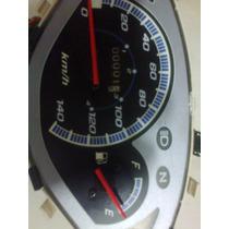 Mostrador Com Ponteiros Painel Biz 125 2007 Original Honda