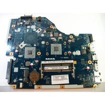 Tarjeta Motherboard P5we6 Acer 5253 Falla Sonido Para Repara