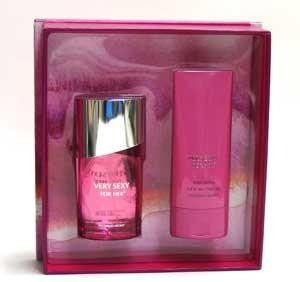Victoria secret perfume very sexy for her