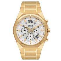 Relógio Orient Mgssc009 S2kx -masculino / Frete Gratis