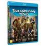 Blu Ray As Tartarugas Ninja - O Filme - Dub/leg, Lacrado