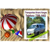 Microbus Servicios Especiales