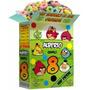 Kit Imprimible Angry Birds Cotillón Cumpleaños Infantil 2x1