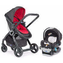 Coche Chicco Urban Duo Plus Moises+butaca+base Tabacotoy
