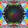 Cd Colección Coldplay A Head Full Of Dreams (2015 Rock Alt)