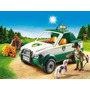 Playmobil 6812 Country Jeep