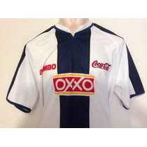 Jersey Camisa Rayados Monterrey Atletica Mediana