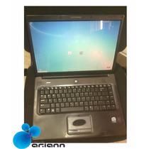 Laptop Pc Compaq Hp Presario C700 Tienda Chacao Usada