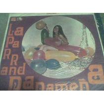 Disco L.p. 331/3 La Parranda Panameña
