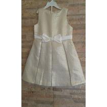 Vestido De Fiesta Para Niña Talla 4 6 Y 7 Gymboree
