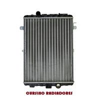 Radiador Gol Parati Saveiro Motor Ap 1.0/1.6/1.8 87-94 S/ar